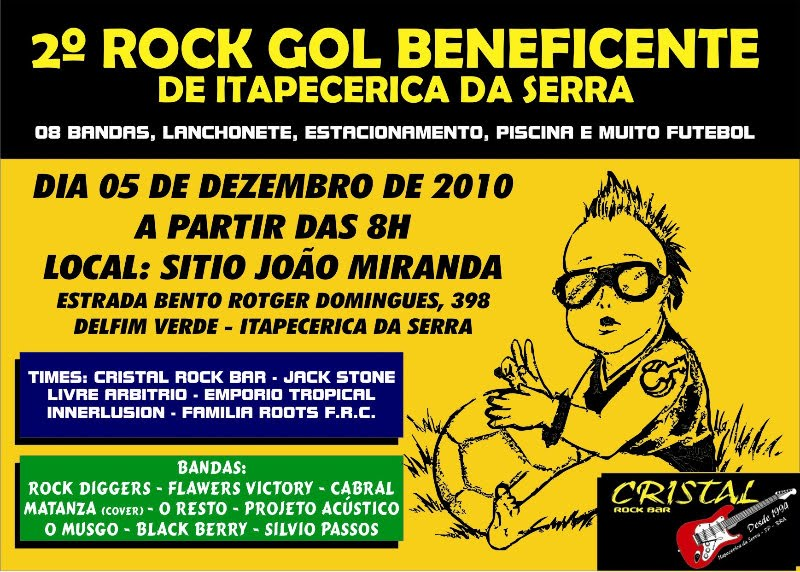Rock Gol 2010