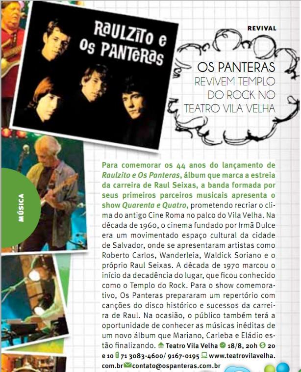 Os Panteras