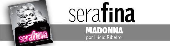 Revista Serafina - Folha de São Paulo - Fevereiro 2012